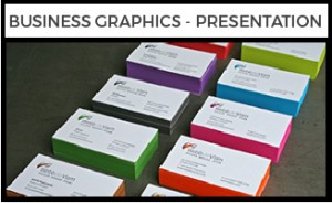 Internet Copy - Business Graphics - Presentation
