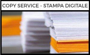 Internet Copy Service - Centro stampa e fotocopie
