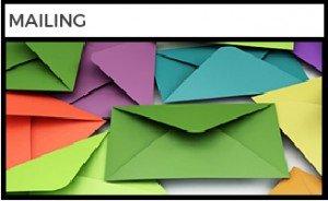 Internet Copy - Servizio Mailing