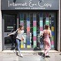 Internet & Copy Copisteria Fotocopie Stampa Tesi Milano